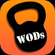 WOD Log  Icon