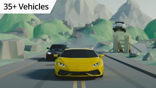 Skid Rally: Drag, Drift Racing 0.977 screenshots 3