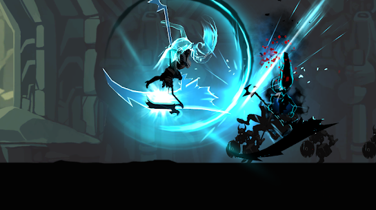Shadow of Death: Dark Knight MOD APK (Unlimited Diamonds) 3