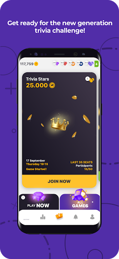 Trivia SuperStars 1.9.3 screenshots 1