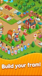 Summer Fruit Farm