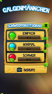 Galgenmännchen 2 Screenshot