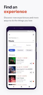 Eventbrite – Discover popular events & nearby fun 2