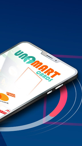 unimart cards screenshot 2