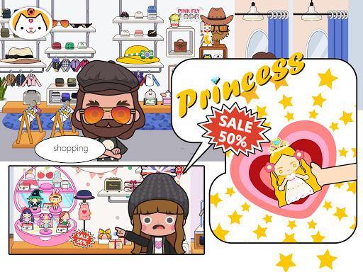Miga Town: My Store 1.3 Screenshots 9