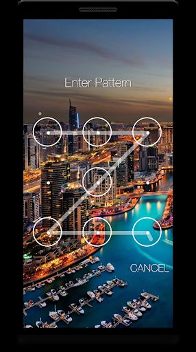 Foto do Keypad Lock Screen