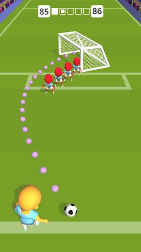u26bd Cool Goal! u2014 Soccer game ud83cudfc6 1.8.18 screenshots 5