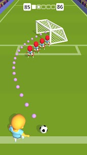 ⚽ Cool Goal! — Soccer game 🏆 5