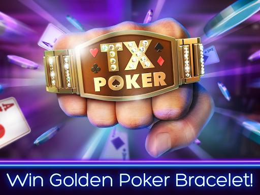 TX Poker - Texas Holdem Poker 2.35.0 screenshots 1
