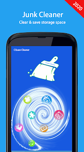 CQuanCleaner-Phone Cleaner,Booster,Protect Privacy