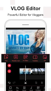 Vlog Star – free video editor & maker MOD (VIP) 2