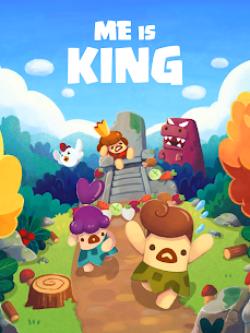 Me is King Mod Apk 0.14.12 (Unlimited Resources) 8
