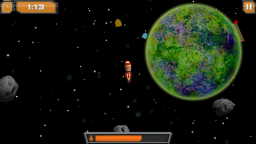 space express screenshot 1