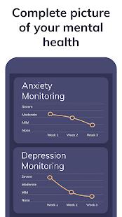 Youper - Mental Health 10.05.000 Screenshots 10