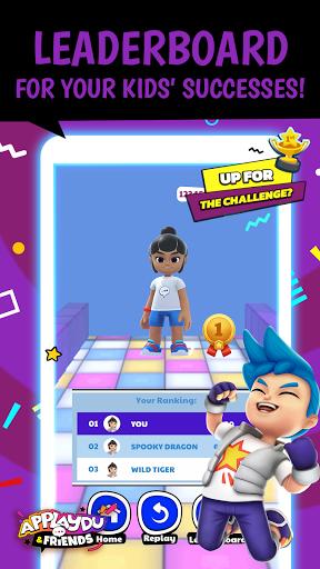 Applaydu & Friends: Game  screenshots 5