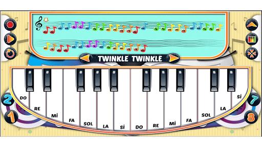 Meow Music - Sound Cat Piano  screenshots 4