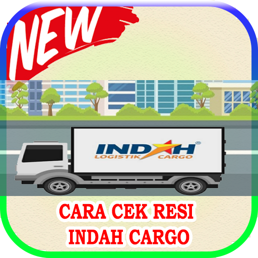 2020 Cara Mudah Cek Resi Indah Cargo Android App Download Latest