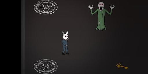 RABBITHEADD - Best Horror Survival in the House 1.11 screenshots 6