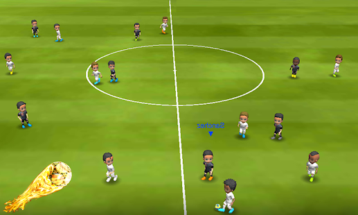 Mobile Soccer Dream League screenshots 2