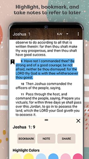 Bible Home - Daily Bible Study, Verses, Prayers apktram screenshots 5
