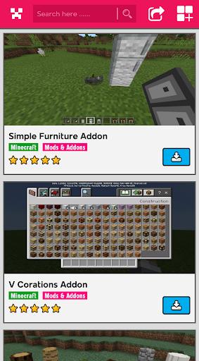 Furniture Mod 1.0.3 Screenshots 14