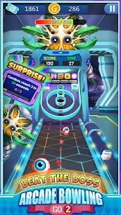 Free Arcade Bowling Go 2 NEW 2021 **** 3