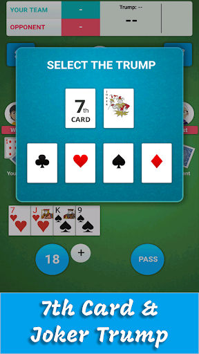 Card Game 29 android2mod screenshots 4