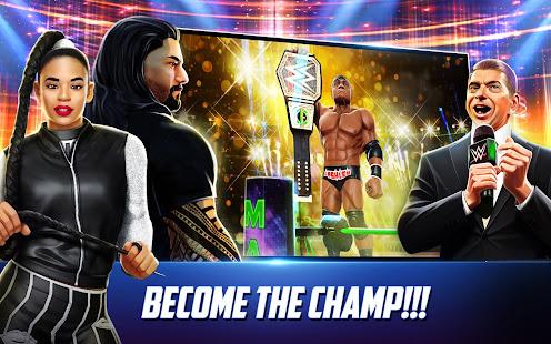 WWE Mayhem screenshots 24