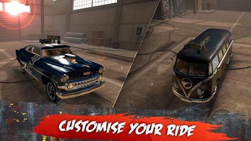 Death Tour -  Racing Action Game 1.0.37 Screenshots 1