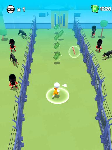 Prison Escape 3D - Stickman Prison Break android2mod screenshots 14