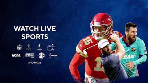 CBS Sports App - Scores, News, Stats & Watch Live apktram screenshots 1