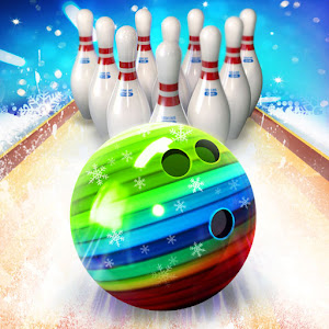 Bowling Club    Free 3D Bowling Sports Game
