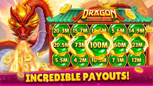 Hoppinu2019 Cash Casino - Free Jackpot Slots Games  screenshots 3