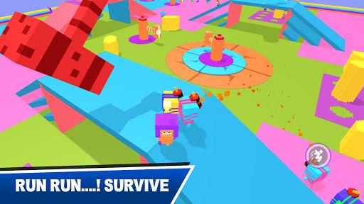 Ultimate  Fall Flip Knockout Game  screenshots 5