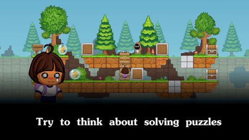 Sleepy Adventure - Hard Level Again (Logic games) 1.1.0 screenshots 3