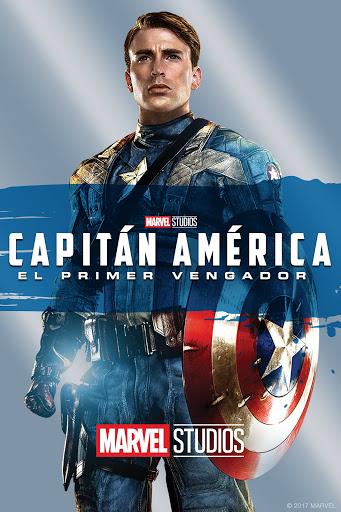 Capitan America El Primer Vengador Subtitulada Filmovi Na Google Playu