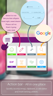 ai.type Free Emoji Keyboard 2020 Free-9.6.2.0 Screenshots 16