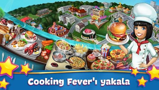 Cooking Fever Para Hileli Apk Güncel 2021** 5