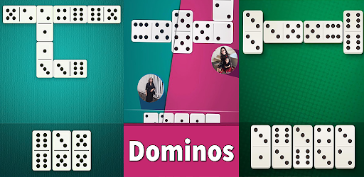 Dominoes - 5 Boards Game Domino Classic in 1  screenshots 2