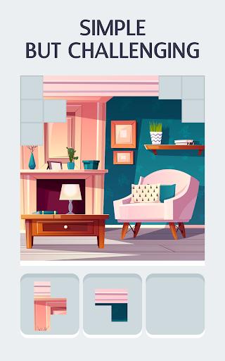 Creative Puzzles: Jigsaw Game 2.1 screenshots 19