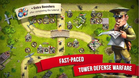 Toy Defence 2 u2014 Tower Defense game 2.23 Screenshots 11