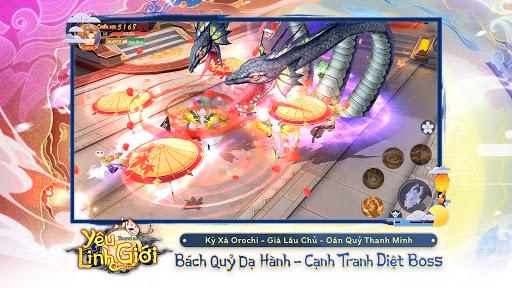 Yu00eau Linh Giu1edbi apkpoly screenshots 4
