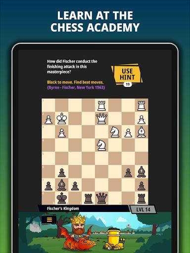 Chess Universe - Play free chess online & offline  screenshots 18