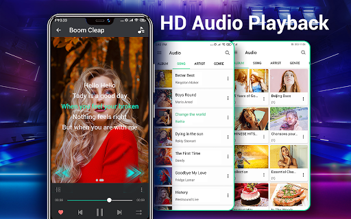 Video Player & Media Player All Format 1.9.2 Screenshots 16