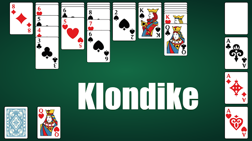 Solitaire free: 140 card games. Classic solitaire screenshots 2