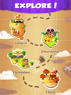 Free Island King 5