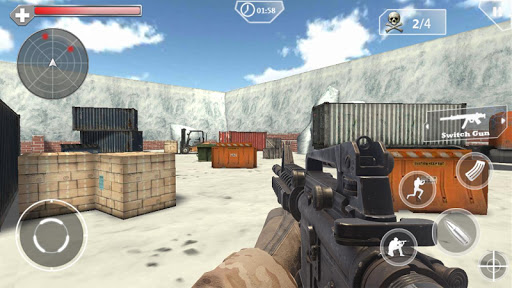 Shoot Hunter-Gun Killer 1.3.6 Screenshots 10