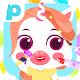 My Pony Makeup Dress up Games