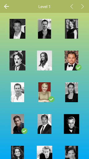 Guess Famous People u2014 Quiz and Game 5.50 screenshots 3