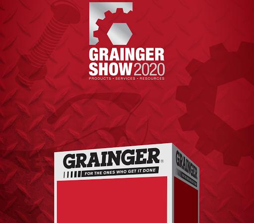Grainger Show 2020  screenshots 5